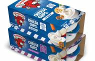 The Laughing Cow releases new portable cheese cups