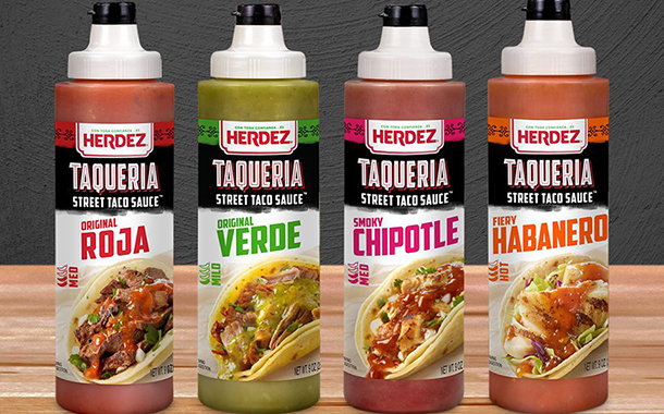 MegaMex Foods releases four new Mexican-inspired sauces