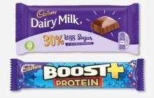 Mondelēz to release several new 'low-sugar' products in the UK