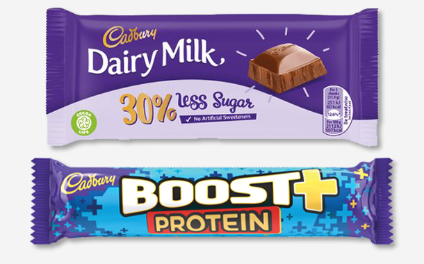 Mondelez To Release Several New Low Sugar Products In