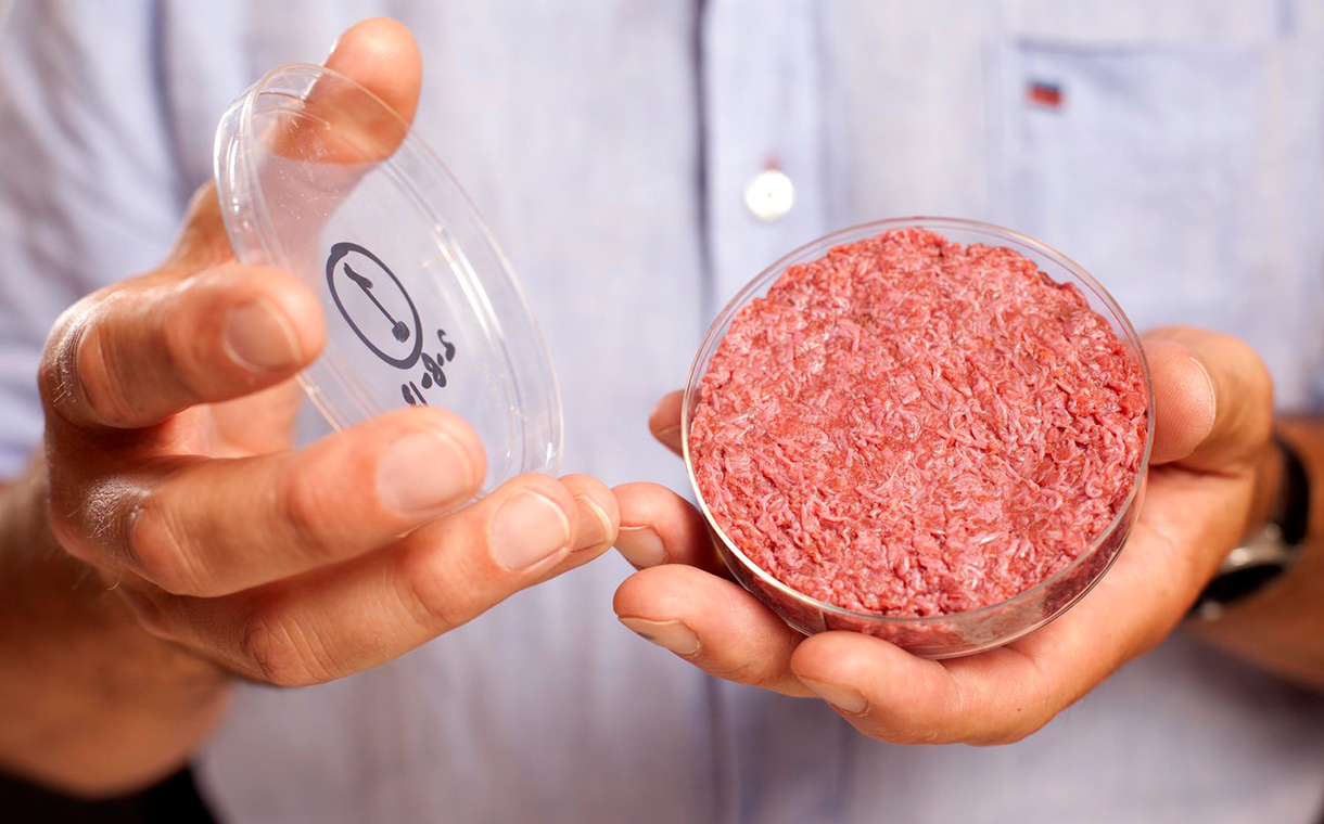 Cultured beef firm Mosa Meat secures $55m in funding