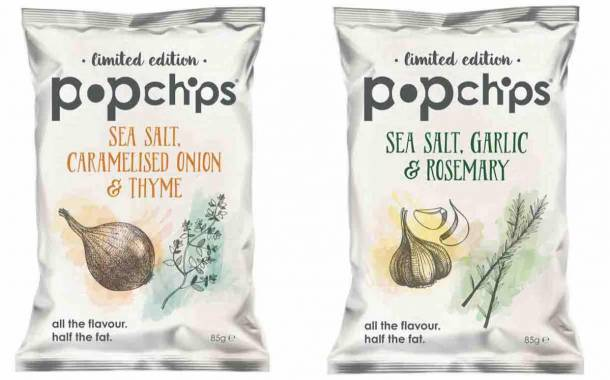 Intersnack's KP Snacks acquires the Popchips brand in Europe