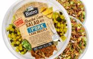 Ready Pac Foods reintroduces its 'barbecue in a bowl'