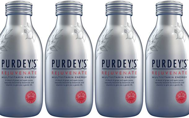 Britvic to reposition its Purdey's beverage line with new campaign