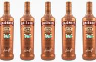 Smirnoff unveils limited edition Moscow Mule vodka