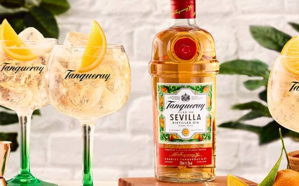 Diageo profits from gin boom to offset struggling vodka sales