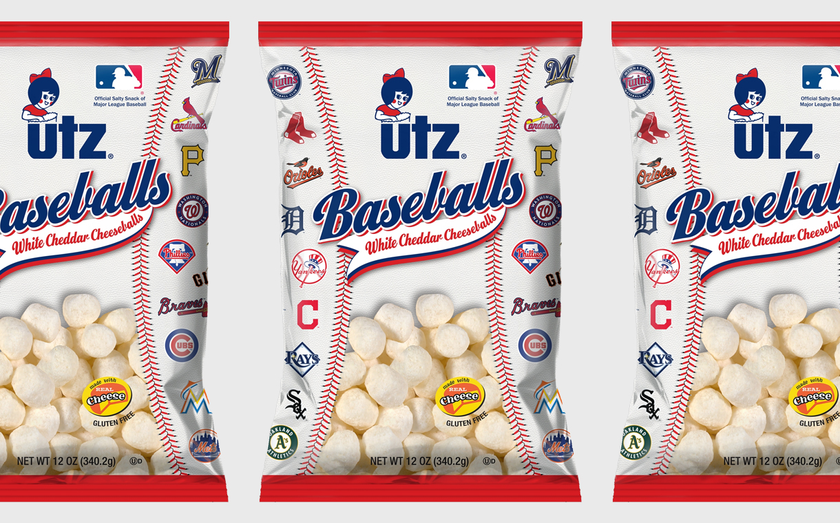 Utz Quality Foods to combine with Collier Creek Holdings to form Utz Brands