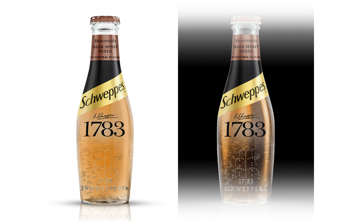 Schweppes Launches Muscovado Mixer To Pair With Dark