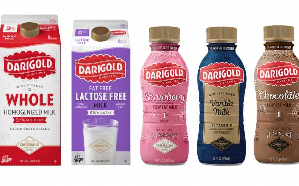 Darigold appoints Mark Garth as its new chief financial officer