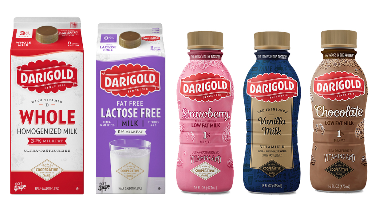 Darigold dairy plans to further expand its global outreach