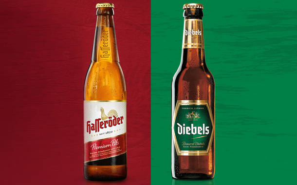 Anheuser-Busch resumes talks to offload Hasseröder and Diebels