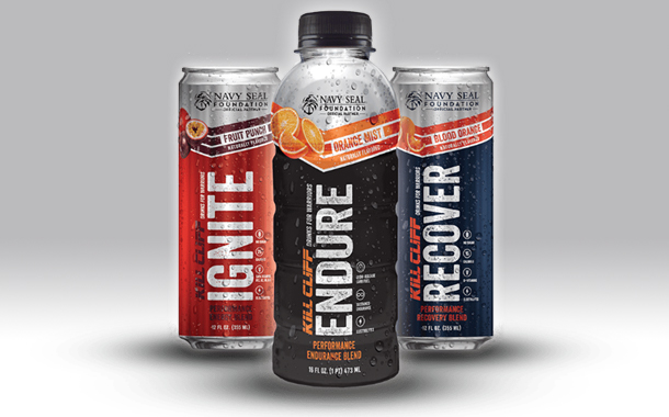 Kill Cliff adds Ignite to its lineup of clean energy sports drinks
