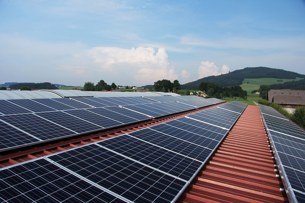 CP Foods invests in 'largest solar rooftop scheme in Thailand'