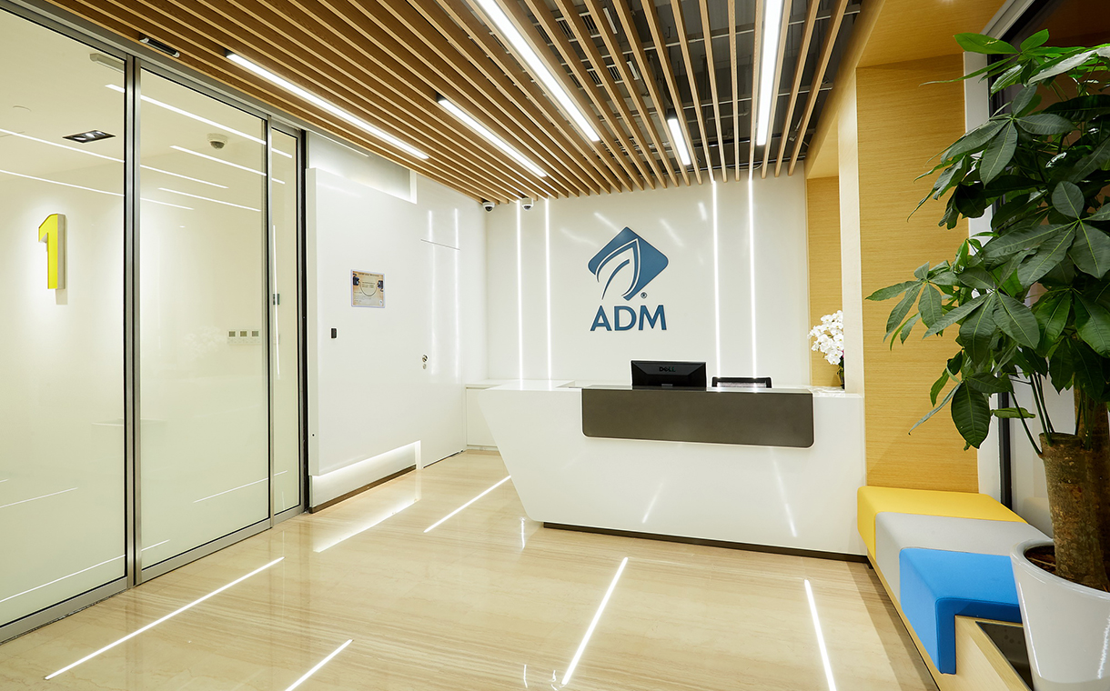 ADM opens R&D facility in Shanghai to boost growth in Asia