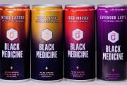 Lavender latte: Black Medicine Iced Coffee releases new flavour