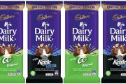Mondelēz unveils new Cadbury Dairy Milk with potato crisps