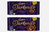 Cadbury launches Darkmilk chocolate flavour in the UK