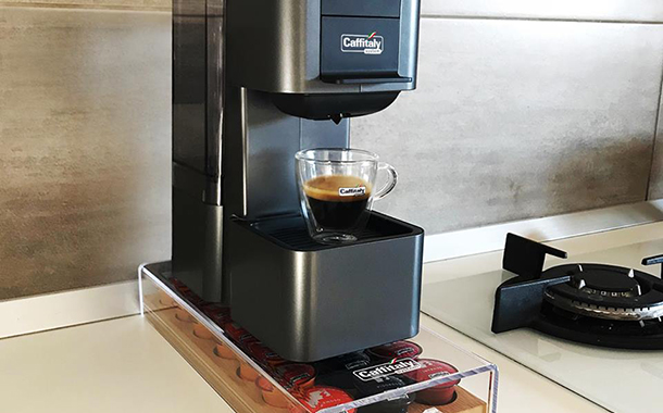 Coca-Cola Amatil brings Caffitaly coffee machines to Australia