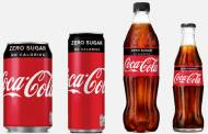 Coca-Cola Great Britain revamps packaging in new £5m campaign