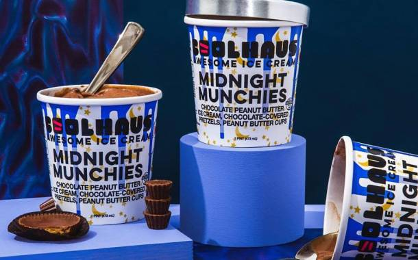Coolhaus targets new ice cream launches after securing funding