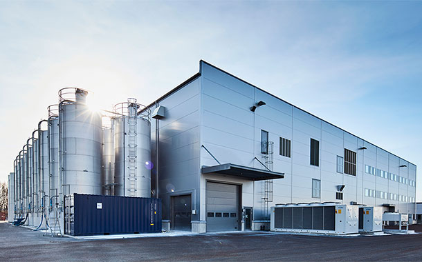 Ecolean to expand its packaging offer with new facility in Sweden