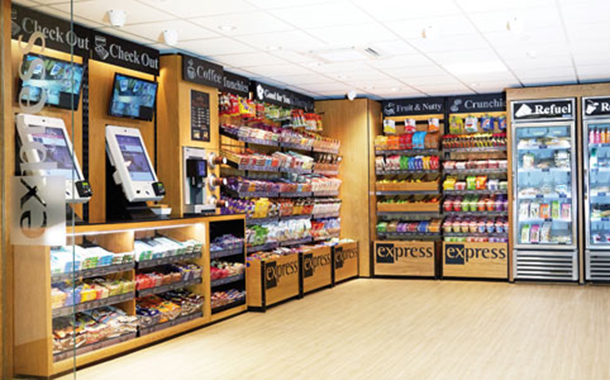 Selecta acquires vending solution supplier Express Vending