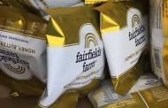 Fairfield Farms develops new crisp flavour for Virgin Atlantic