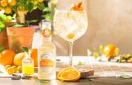 Fentimans releases Valencian Orange tonic in 125ml format