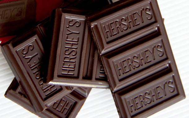 Hershey's third-quarter income falters as shipping costs rise