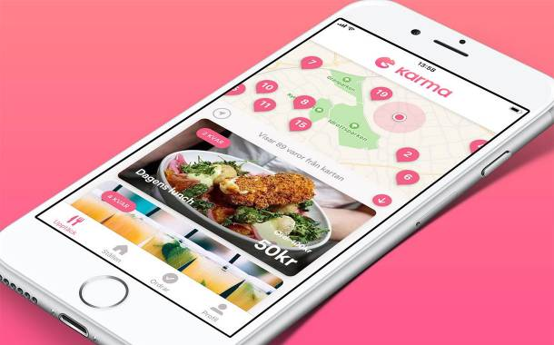 Karma raises $12m to help shops offload unsold food to consumers