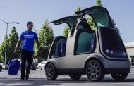 Kroger begins autonomous grocery delivery trial in Arizona