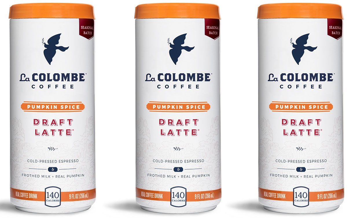 Gallery: new beverage products launched in August 2018
