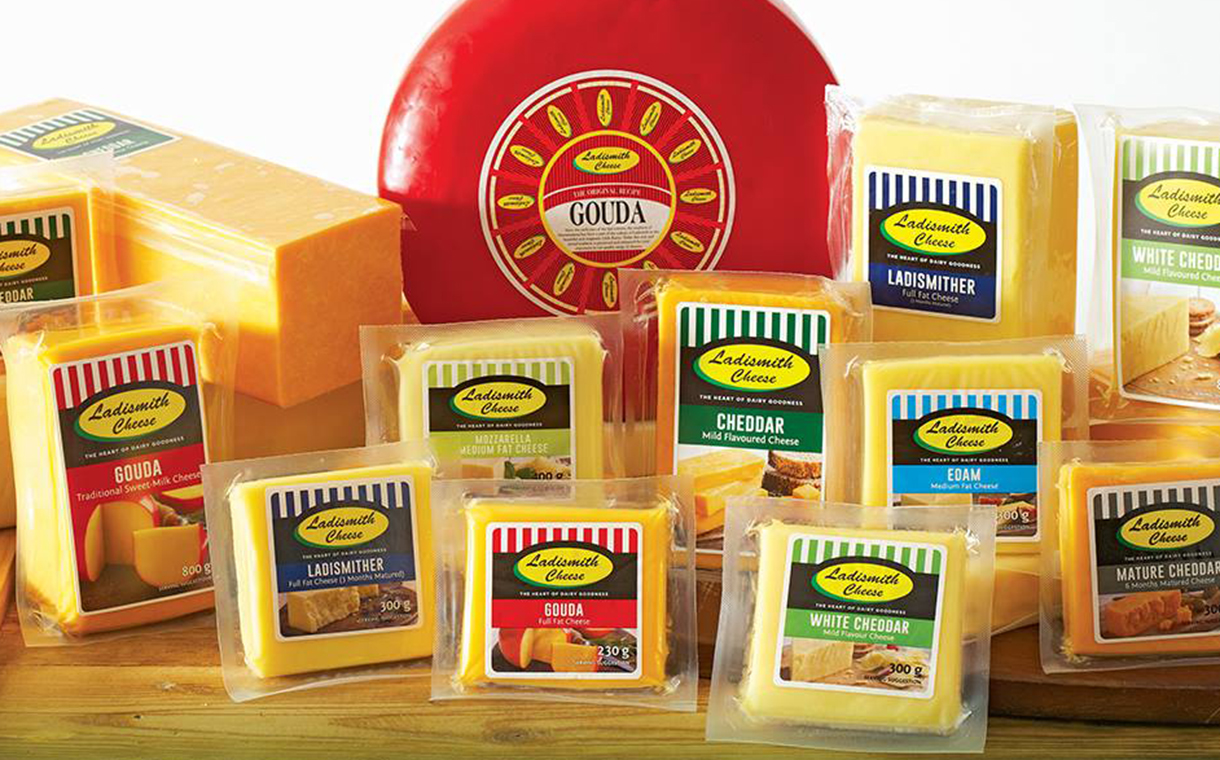 Sea Harvest Group acquires Ladismith Cheese for $35.8m