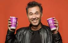 Interview: Start-ups can change the future of food, says Mr Lee's
