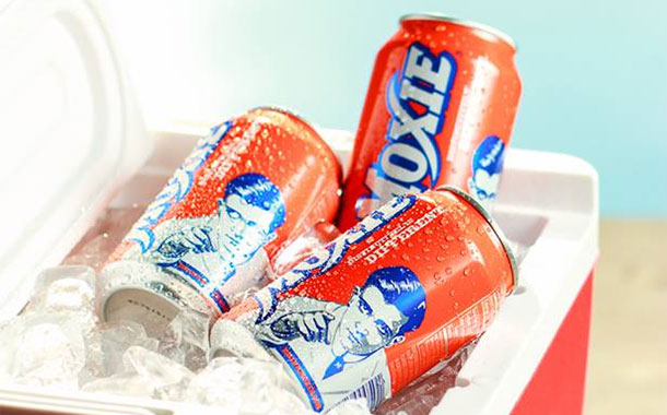 The Coca-Cola Company acquires Moxie to expand its soda offering