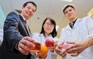 Singapore scientists discover plant-based food preservative