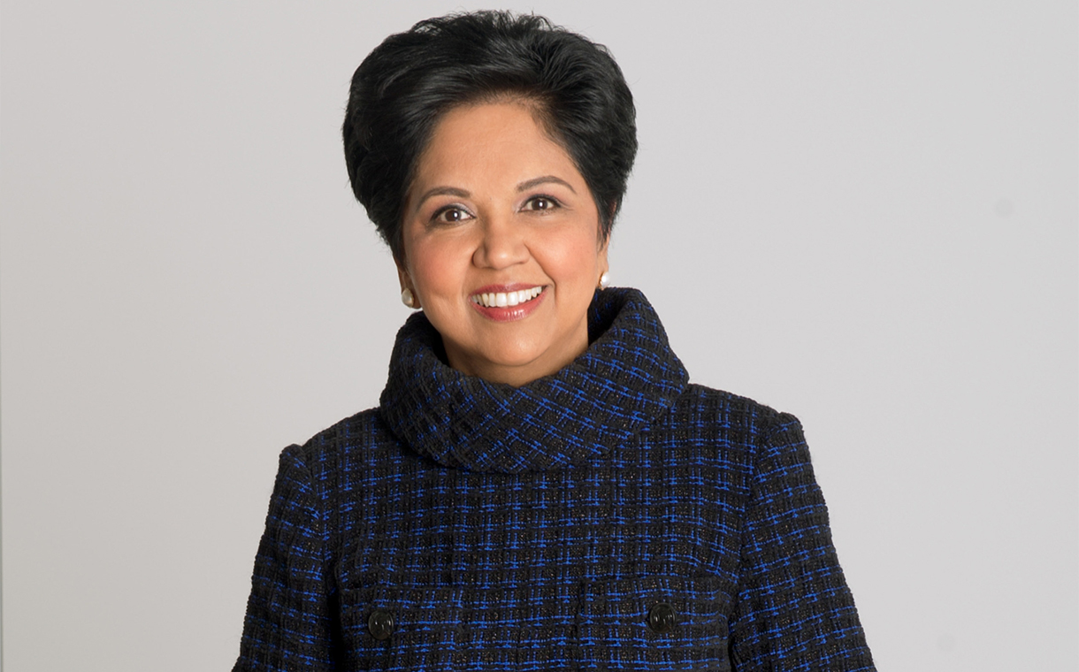Indra Nooyi to leave PepsiCo 913806d8fd69