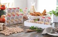 SIG's Heat&Go carton used for new soy milk drink in South Korea