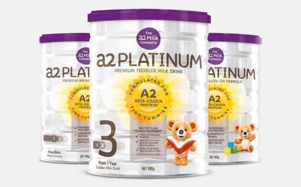 A2 Milk extends collaboration to sell its infant formula in China