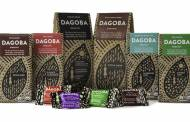 Hershey's Dagoba Organic Chocolate debuts new flavours