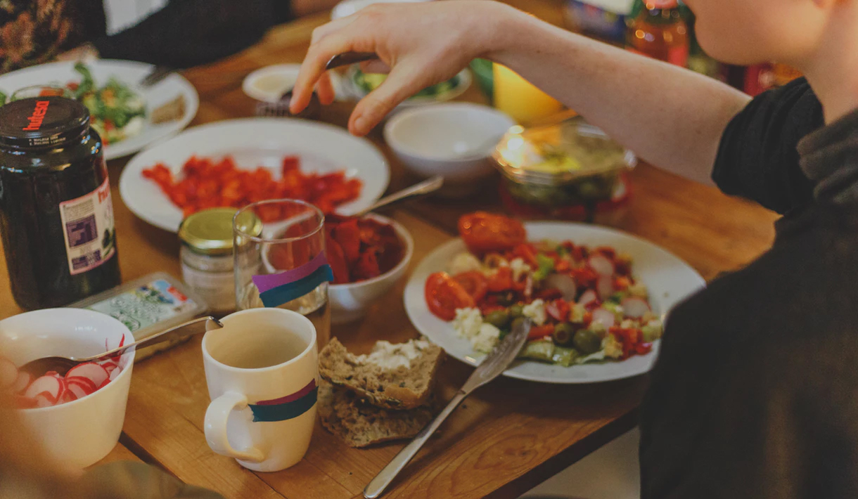 Interview: YFood discusses the future of millennial mealtimes
