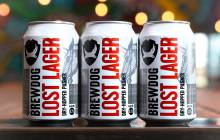 BrewDog unveils new beer – and offers drinkers swap for 'bad beer'