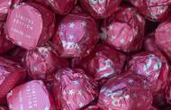 Nestlé releases limited-edition ruby chocolate Baci Perugina