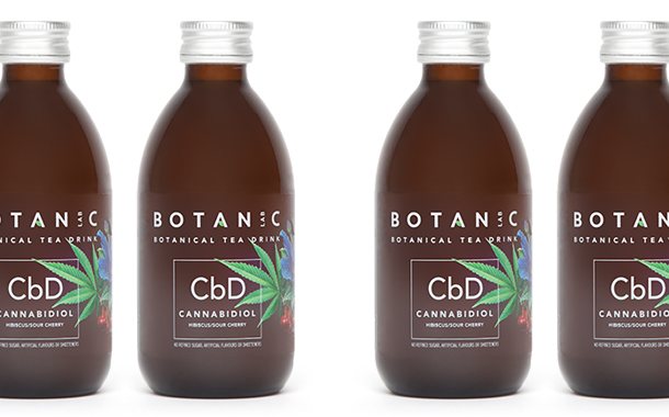 Botanic Lab releases 'UK's first' CBD-infused soft drink