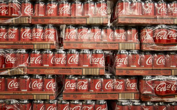 Coca-Cola sales rise as healthier beverages perform strongly