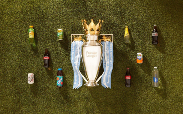 Coca-Cola agrees sponsorship deal with the Premier League