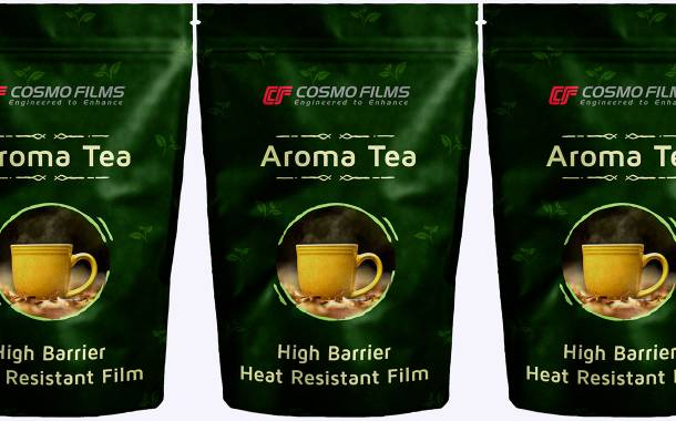 Cosmo Films introduces range of BOPP-based heat-resistant films