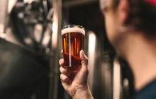 Beer trademarks in UK reach record high thanks to craft boom