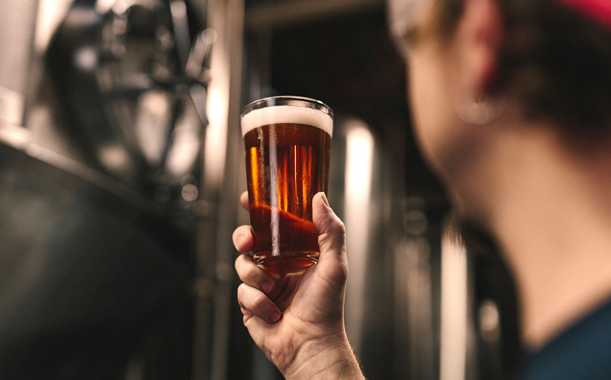Europe is world leader in terms of craft beer innovation – research