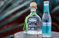 Fever-Tree launches new citrus tonic to pair with Patrón Tequila